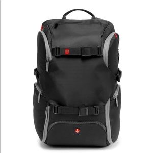 Manfrotto backpack / camera bag